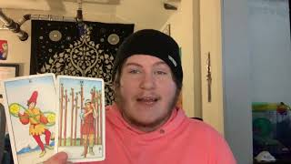 "CANCER - ""TURNING A NEW LEAF! 🍃 ❤️"" JUNE 2019 LOVE TAROT READING!"