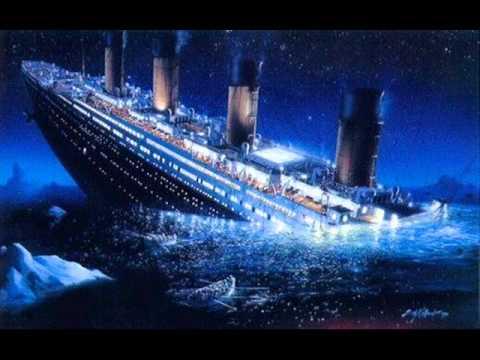 Dj Tiesto Titanic (Remix)