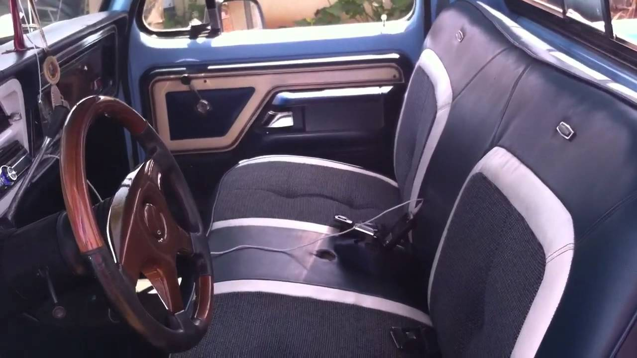 1979 Ford F150 Ranger Lariat - Viewing Gallery