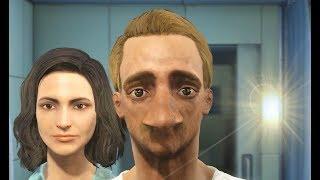 Fallout 4 OP Pistol Build
