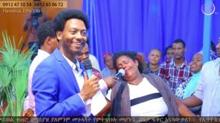 134, Amazing Deliverance and God visitation to family in Ca Tv. hawassa Ethiopia