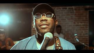 Funsho - Money Talk Feat. Akeem Mimiko (Live Session)