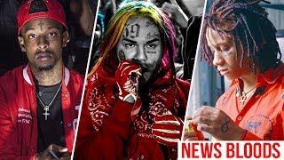 Download Lagu 5 Rappers de Gangues II - Bloods - Nova Geração | Daniels Junior Gratis STAFABAND