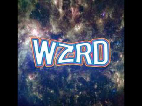 WZRD - The Upper Room lyrics