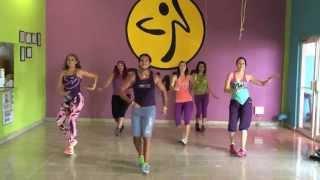 "Download Lagu ""bailando"" (enrique iglesias) / ZUMBA IVAN MONTERREY feat. ZUMBA CHARITY Gratis STAFABAND"