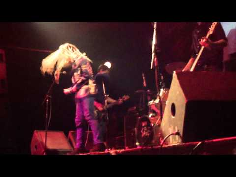 48- Lolita 49- Dirty conections - BOOM BOOM KID @ Auditorio Sur 7/7/12 [HD]