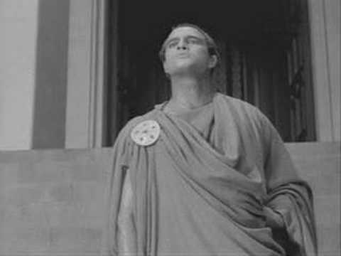 julius caesar vs mark anthony essay An essay or paper on funeral speech of mark antony in shakespeares, julius caesar, brutus leads a team of men to conspire and kill the ruler of rome, julius caesar.