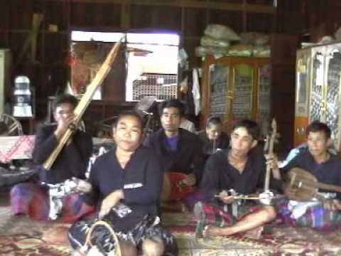 Lum Konsavanh Thongkhum ລຳຄອນສະຫວັນ ແມ່ນາຍທອງຄຳ ບ້ານລະຫານ້ຳ ແຂວງສະຫວັນນະເຂດ Lao Song