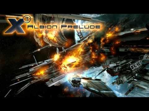 X3 Albion Prelude - Kingdom End Guitar Cover