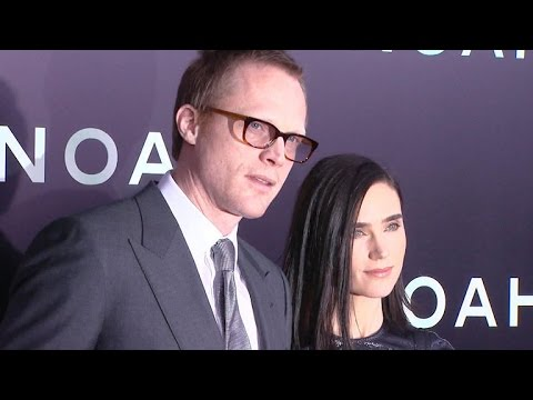 Aww! Paul Bettany and Jennifer Connelly Remember Meeting For the First Time