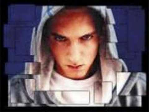 Eminem - Nobody listen to techno