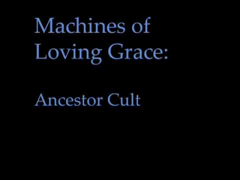 Machines Of Loving Grace - Ancestor Cult