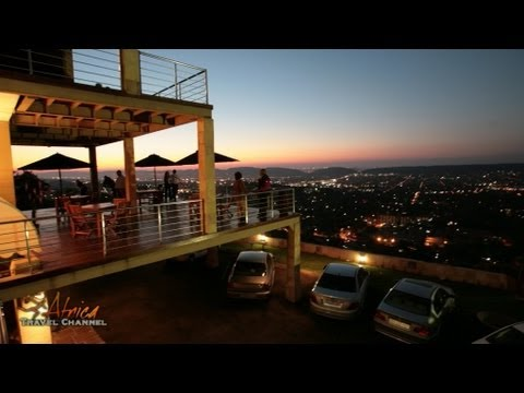 City View Guest House Accommodation Pretoria South Africa - Africa Travel Channel