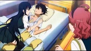 Witch Craft Works - Caught in the Bedroom