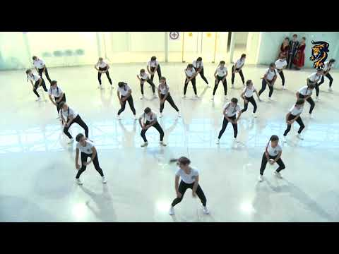 """Танцуй, школа!"": МОУ СОШ № 31"