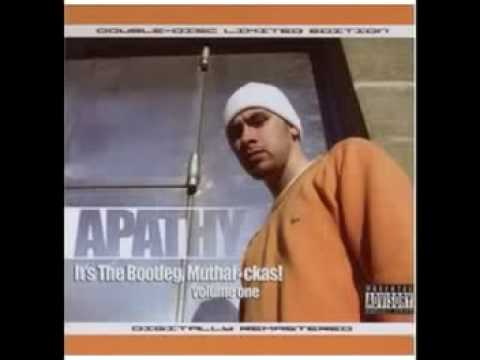Apathy - Every Emcee