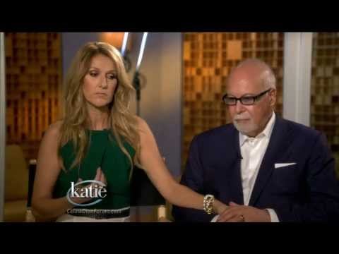 Celine Dion on Katie Couric Show 4/25/2013 - HD 720p - PART 2 of 4