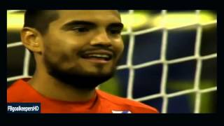 Sergio Romero ● Best Saves, Skills Goalkeeper ● Goodluck 2015 2016 ● HD