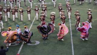 Buhos Marching Band