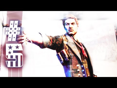 Bioshock Infinite  Let's Play AGAIN  Part 5  The Fraternal Order of the Raven