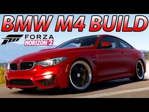 Best Car In Forza Horizon  Upgraded