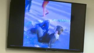 Scott Simerson-Nigger Scientifically Unclassified Species Murders White Man In Grand Rapids MI Park
