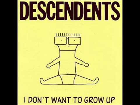 Descendents - Can