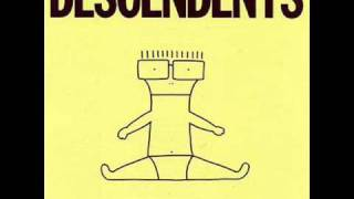 Watch Descendents Cant Go Back video