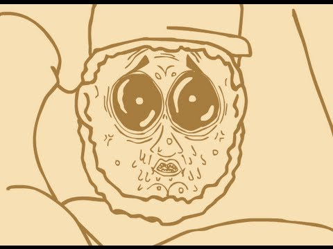 Game Grumps Animation - Spaghetti (Rule 34)