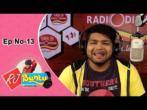 RJ Bunty Phasei Dela Ep 13   Funny Odia Prank Show   Tarang Music