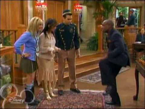 The Suite Life of Zack and Cody - Smart and Smarter Part 1