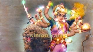 Adoration of Devi Durga ~ Jai Mata Di ~