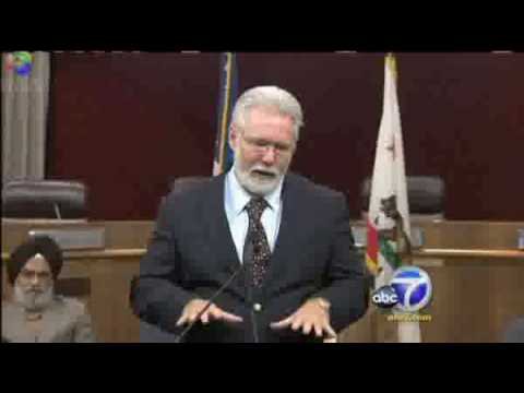 CAIR Video: Calif. Mayor Apologizes for 'Christian Community' Remarks