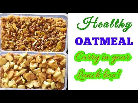 Super Healthy Oatmeal How to prepare Oatmeal