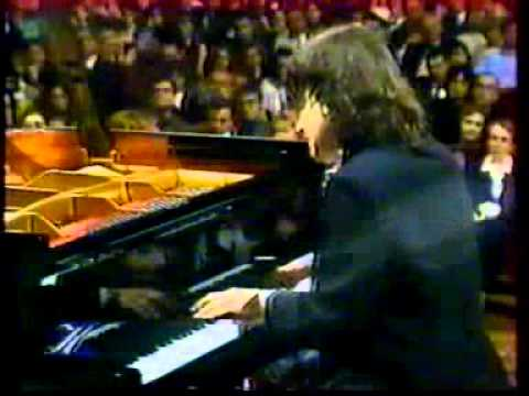 Alexei Sultanov  Warsawa Recital Chopin Fantasie-impromtu op. 66
