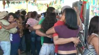 FESTA DE SANTO ANTONIO 2010 / MIMOSO - SANTO ANTONIO DO LEVERGER - MATO GROSSO - BRASIL