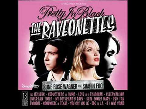 The Raveonettes - Love in Trashcan