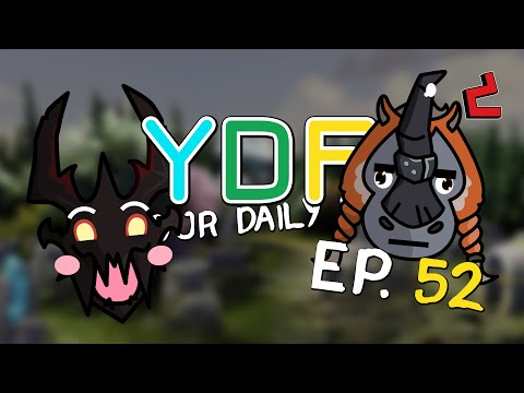 Your Daily Fail ep. 52 (Dota 2) - Sf : One man army