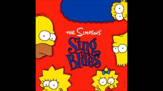 I Love To See You Smile - Homer & Marge Simpson