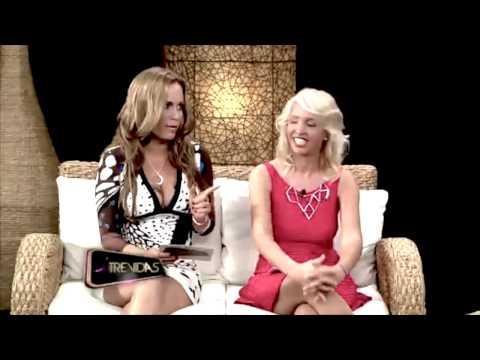 Natalia Denegri y Nazarena Nóbile, premiadas en Miami