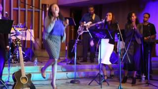Ethiopian worship song by Ayda with Johanna Band