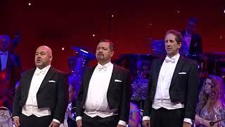 André Rieu O Fortuna Carl Orff Carmina Burana 14 10 2018 Luna Park Buenos Aires
