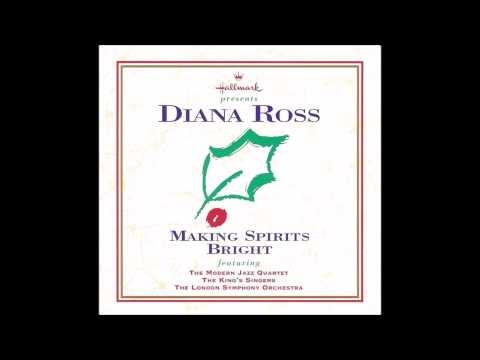 Diana Ross - The First Noël