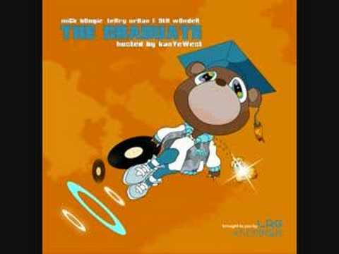 Kanye West - Blueprint Complication