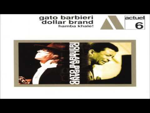 Gato Barbieri Dollar Brand Hamba Khale