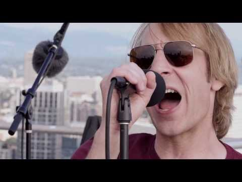 Mudhoney - Suck You Dry (Live @ KEXP Space Needle, 2013)