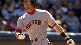 Nomar Garciaparra career highlights