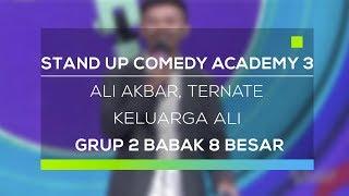 download lagu Stand Up Comedy Academy 3 : Ali Akbar, Ternate gratis