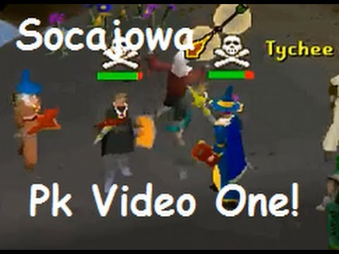 Socajowa Pk Video 1 