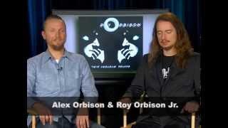 The Showroom Presents: Roy Orbison's Mystery Girl Deluxe